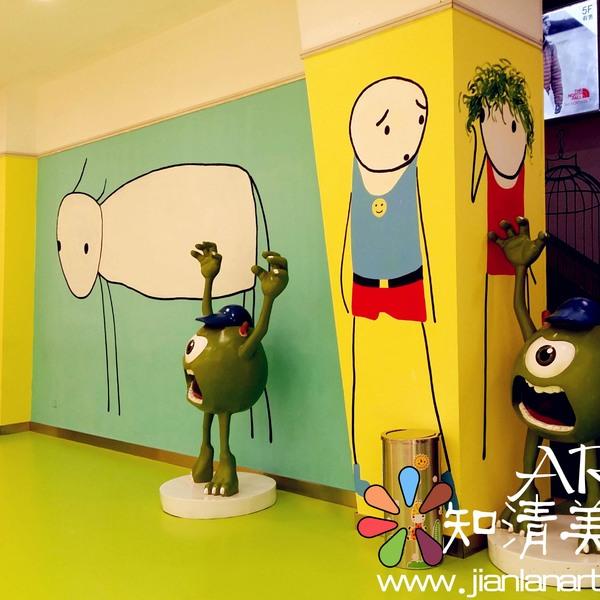 北京新世界儿童乐园