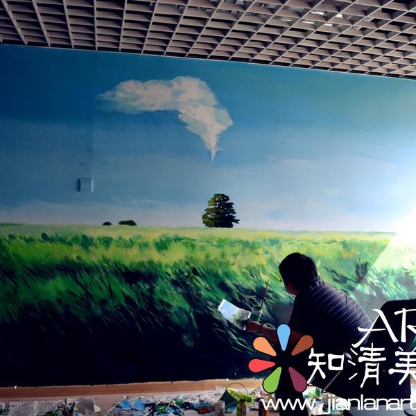 北京四维三合信息技术有限公司彩绘
