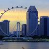 悠游小亚洲,从这里启程世界:新加坡